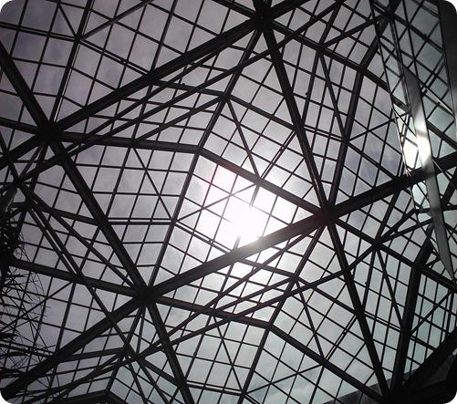 Courtyard Sun